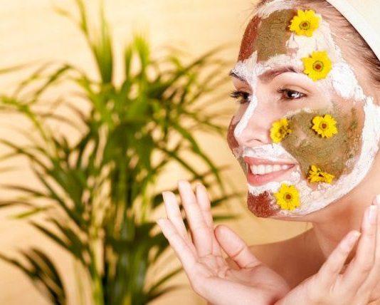bylinkové masky