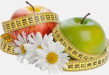zdravé jablko