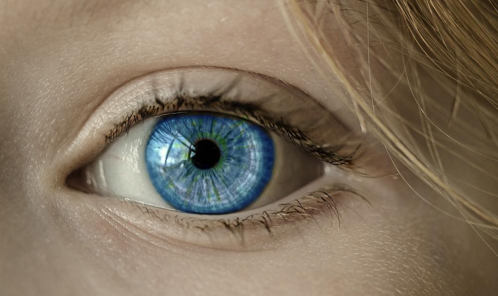 prevence onemocnění očí
